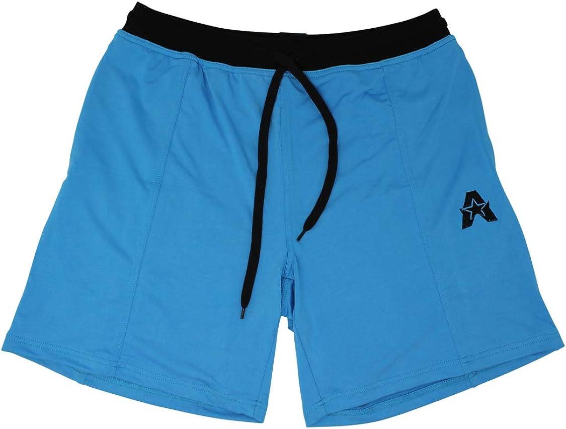 """Anthem Athletics Isoflex 9/"""" Crossfit Workout Training Gym Shorts"""