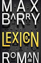 Lexicon: Roman (German Edition)
