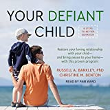 img - for Your Defiant Child: Eight Steps to Better Behavior book / textbook / text book