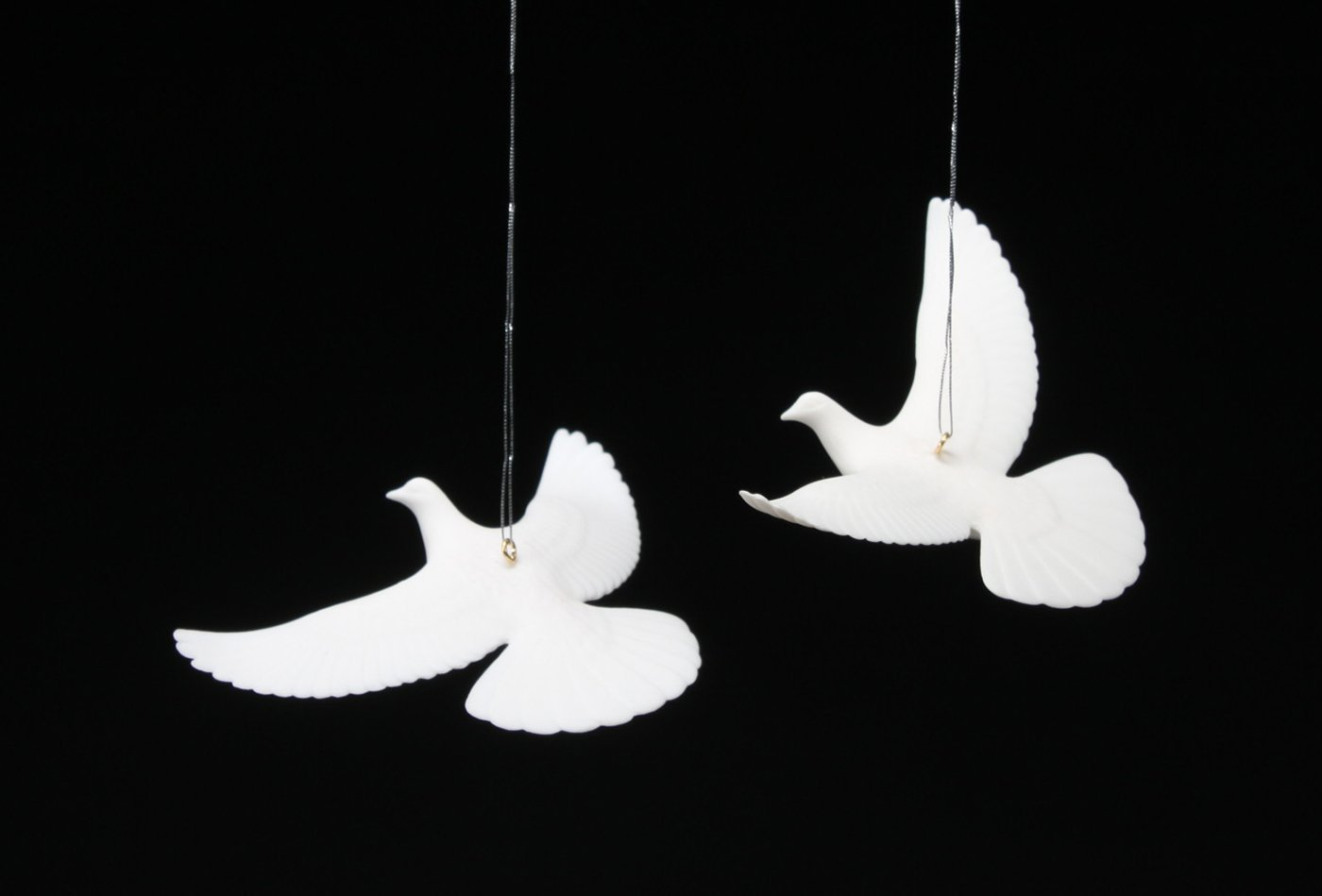 The DOVES from HOME ALONE 2 THE AUTHENTIC & ORIGINAL from John Perry