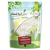 Desiccated Coconut (Fancy, Shredded, Unsweetened, No SO2) by Food to Live — 1 Pound