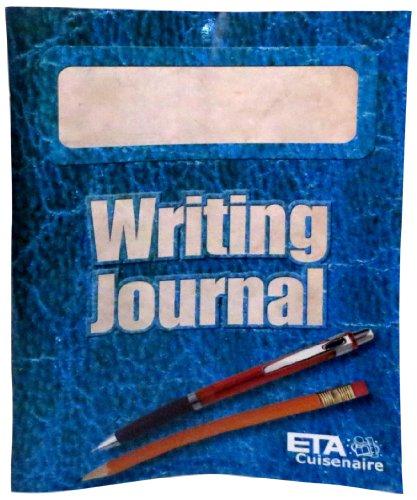 ETA hand2mind, Writing Journal, Set of 100, (66031) by ETA hand2mind