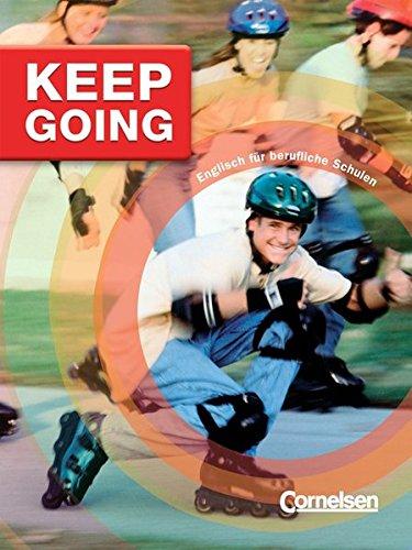 Keep Going - Third Edition: A2/B1 - Schülerbuch