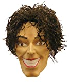 Loftus International Michael Jackson Mask
