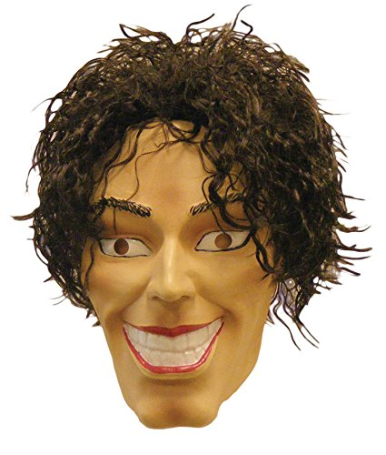 Michael Jackson Mask (Loftus International Michael Jackson Mask)