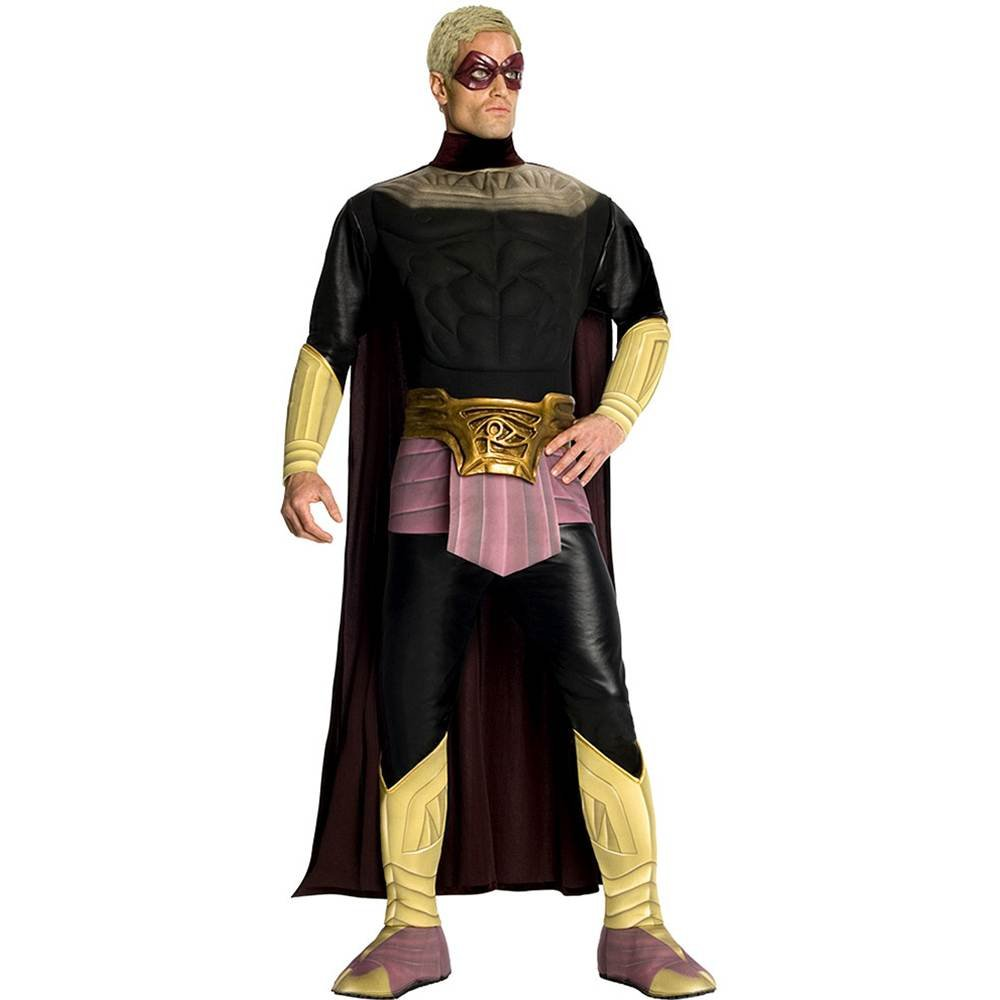 Ozymandias Herrenkostüm aus Watchmen, Größe:L