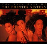 Fire: The Very Best of The Pointer Sisters