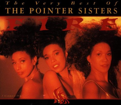 (Fire: The Very Best of The Pointer Sisters)