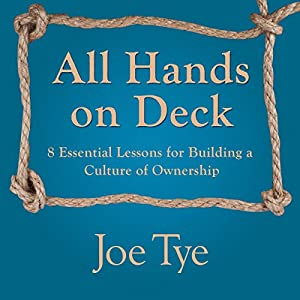 All Hands on Deck Audiobook
