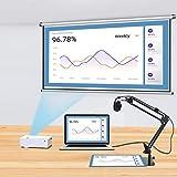 Document Camera for Teaching, USB Webcam for