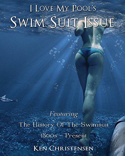 Swim Suit Issue - Featuring