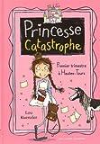 """Afficher """"Princesse catastrophe n° 1 Premier trimestre à Hautes-Tours"""""""