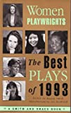Women Playwrights, , 1880399458
