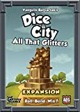 Alderac Entertainment Group Dice City All That Glitters Board Games