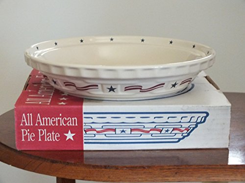All American Pie Plate