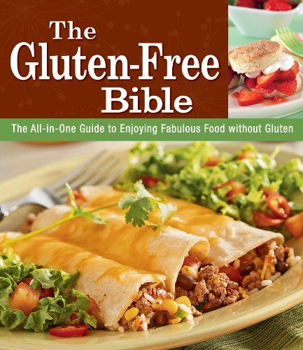 Gluten Free Bible Tate Hunt