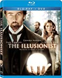 The Illusionist [Blu-ray] by 20th C