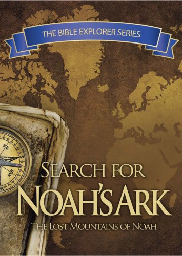 Price comparison product image The Bible Explorer Series: In Search of Noah's Ark