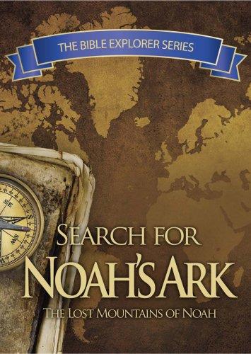 Bible Explorer Series: In Search of Noahs Ark Reino Unido ...