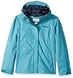 Columbia Big Girls' Arcadia Jacket, Pacific Rim, Small