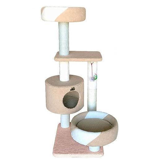 Wanlianer-Home - Cuerda de sisal Natural para Gato, árbol de ...