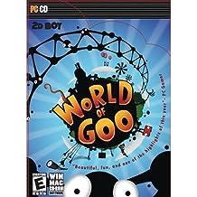 World of Goo - Windows/Macintosh