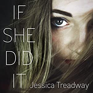 If She Did It | Livre audio