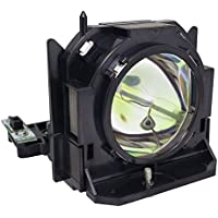 SpArc Platinum Panasonic ET-LAD60A Projector Replacement Lamp Housing