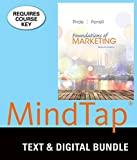 img - for Bundle: Foundations of Marketing, Loose-leaf Version, 7th + LMS Integrated for MindTap Marketing, 1 term (6 months) Printed Access Card book / textbook / text book