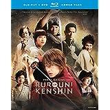 Rurouni Kenshin: Part 1 - Origins