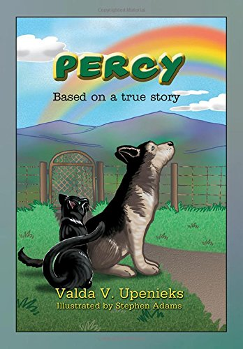 Download Percy: Based on a true story pdf