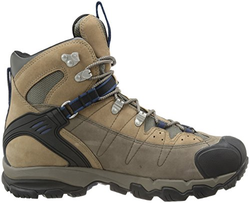 Men's Hiking Boots/Oboz Wind River II BDry Brindle
