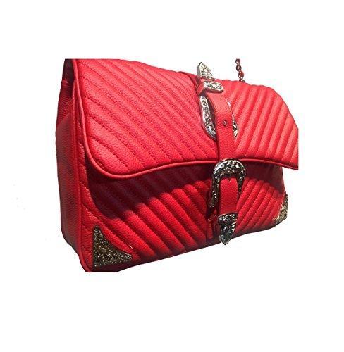 Aclaramiento Más Reciente Baja Tarifa De Envío Borsa donna Mia Bag modello 17323 Almacenista Geniue Barato Precio Al Por Mayor De Salida Para Pre Salida HXWo1XE