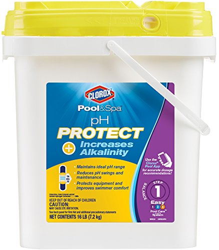 CLOROX Pool&Spa Alkalinity Increaser