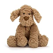 Jellycat Fuddlewuddle Puppy, Medium - 9 inches