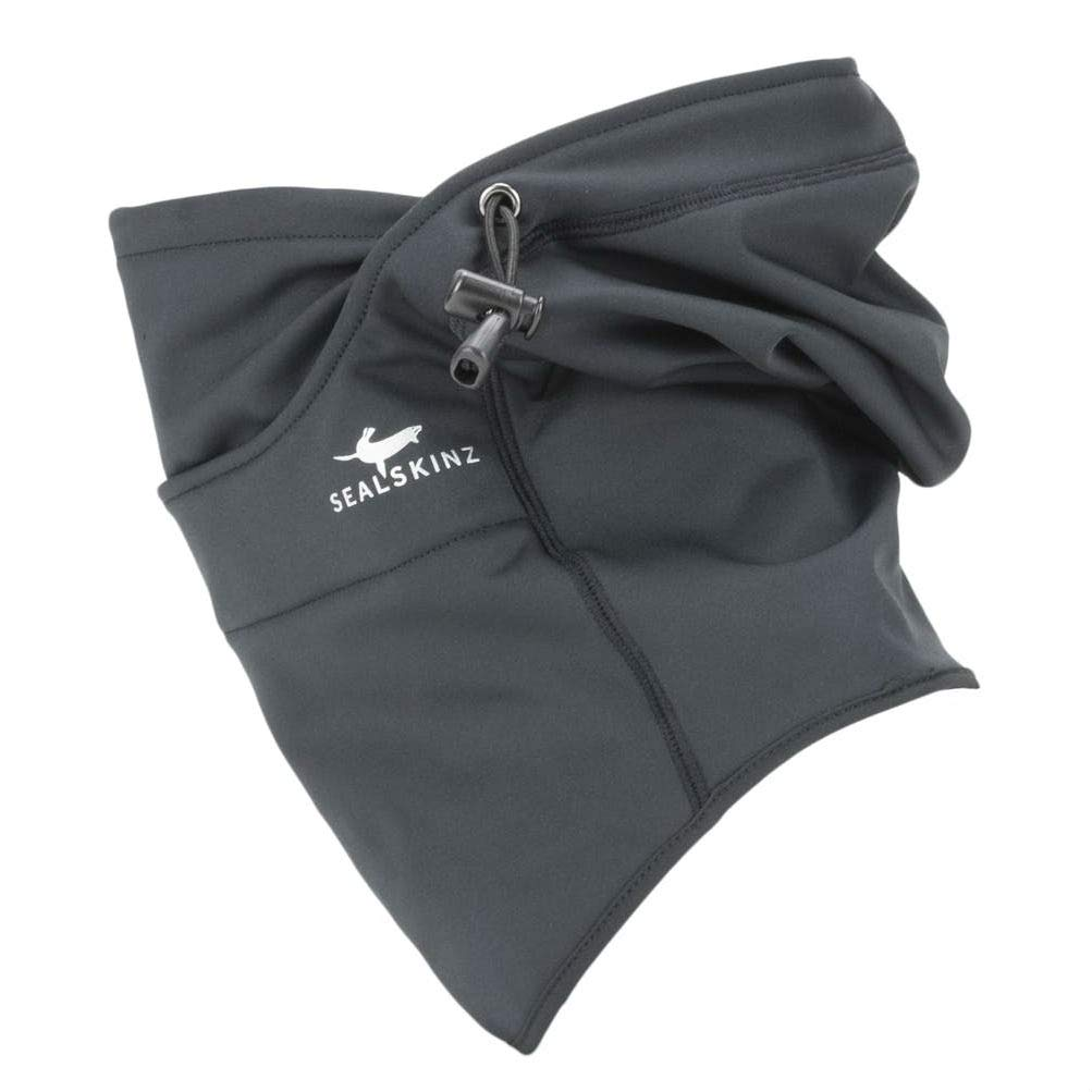 SealSkinz All Weather Unisex Waterproof Head Gaitor