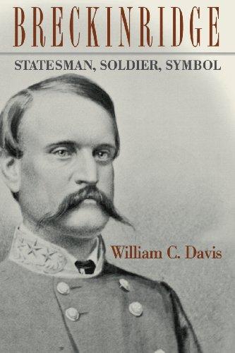 Breckinridge: Statesman, Soldier, (Kentucky State Symbols)