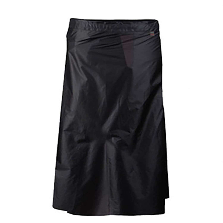 3F UL Gear Rain Skirt, Waterproof Lightweight Rain Pants Breathable  Windproof Raincoat Rainwear Liner for Cycling Riding Camping Hiking