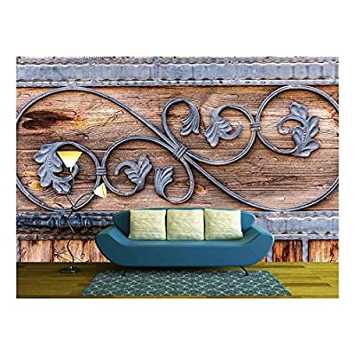 Carved Wooden Door Detail Texture, Made With Top Quality, Gorgeous Piece of Art