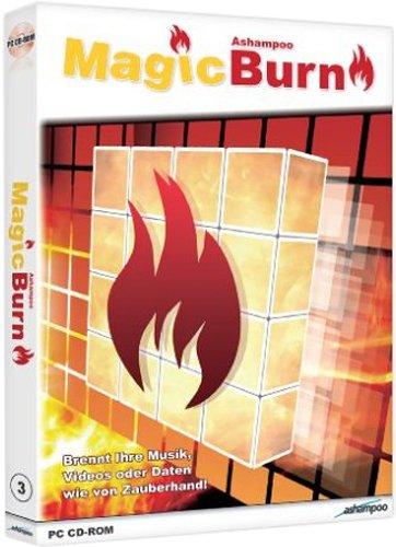 Ashampoo Magic Burn
