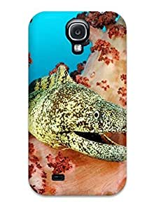 Hot Design Premium TjFDhst41LUGoJ PC For Case Samsung Galaxy S3 I9300 Cover Protection Case(Moray Eel Japan Skerry)