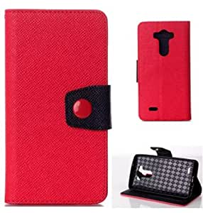 LG G3 case,LG G3 case cover,Creativecase Carryberry Fashion design Slim Flip Wallet Card Stand Pouch PU Leather Case Cover For LG G3,LG G3 leather case,case for LG G3