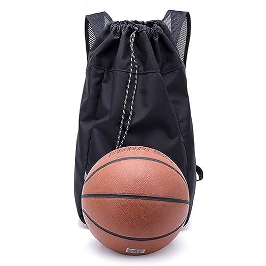Bolsa de pelota, 1 bolsa de la bola del baloncesto Ocio Bolsa de ...