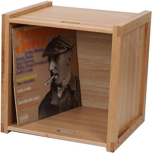 Caja de Almacenamiento LP Escritorio, la Barra de Radio Video ...