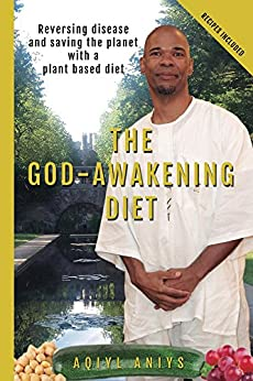 God Awakening Diet Reversing disease saving ebook product image