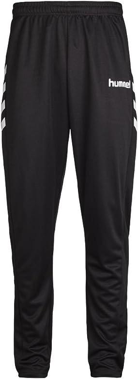 hummel Joven Core Poly Pants Negro Negro Talla:140: Amazon.es ...