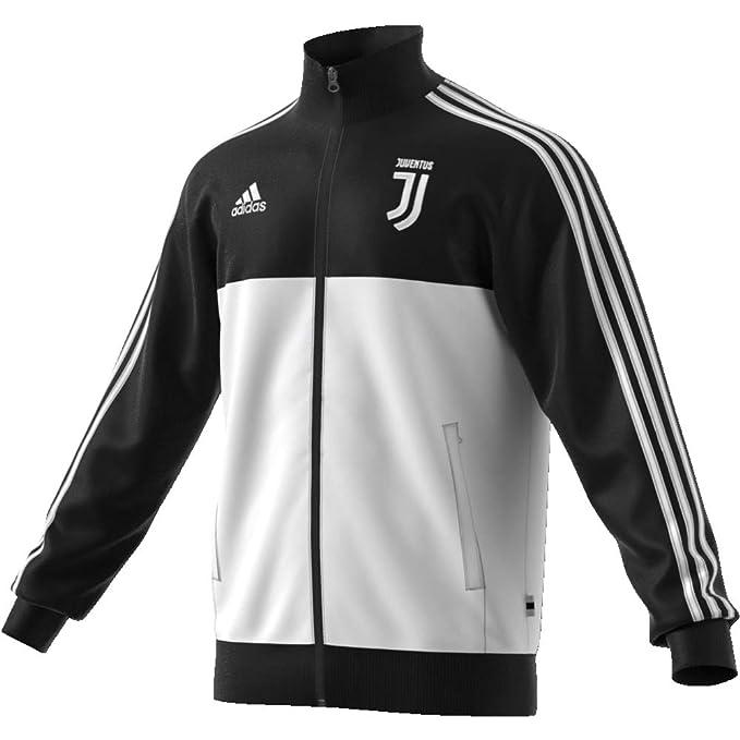 adidas Juve 3s TRK Top Chaqueta, Hombre: Amazon.es: Deportes ...