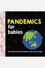 Pandemics for Babies (Baby University) Kindle Edition