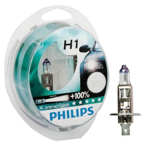Philips X Treme Vision H1 Pair