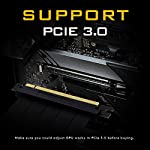 EZDIY-FAB-30cm-PCIE-30-16x-Extreme-High-Speed-Riser-Cable-PCI-Express-Port-GPU-Extension-Card-Straight-Connector